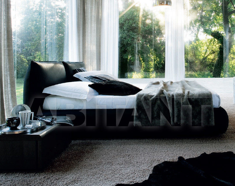 Купить Кровать ASTOR Silenia Nightlandscape P31BT49D