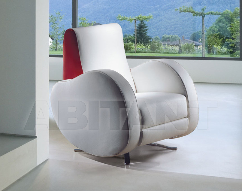 Купить Кресло Fresh Furniture SL / Tapizados Raga Coleccion 2010 SILLON MIGUEL ANGEL (relax)