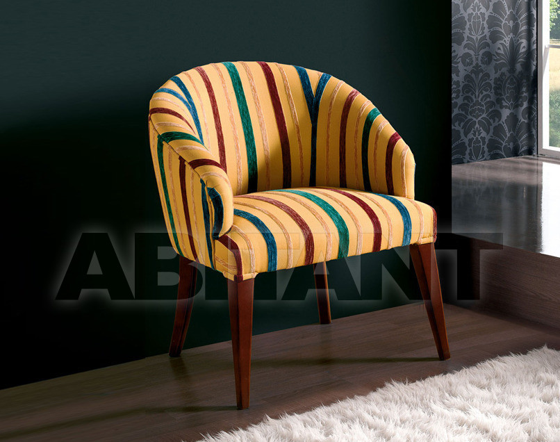Купить Кресло Fresh Furniture SL / Tapizados Raga Coleccion 2010 SILLON MARINA