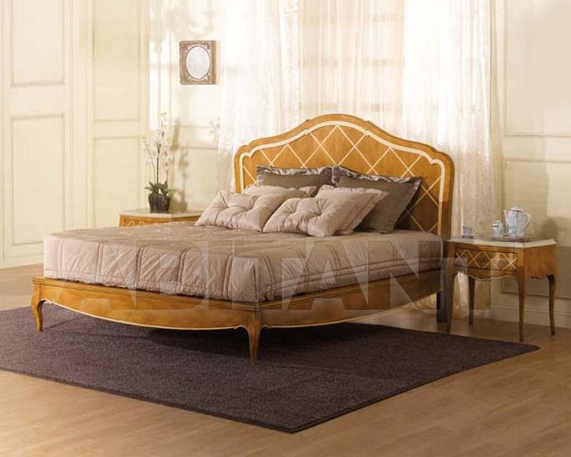 Купить Кровать AM Classic Quarto Bedroom Chambre Dormitorio 10004