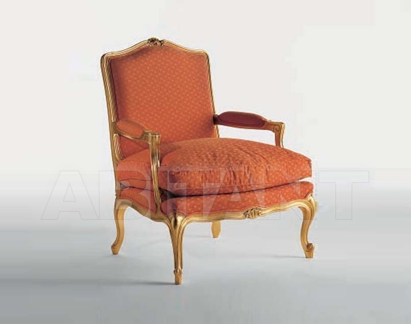Купить Кресло Fratelli Boffi Decorative Furniture 1420