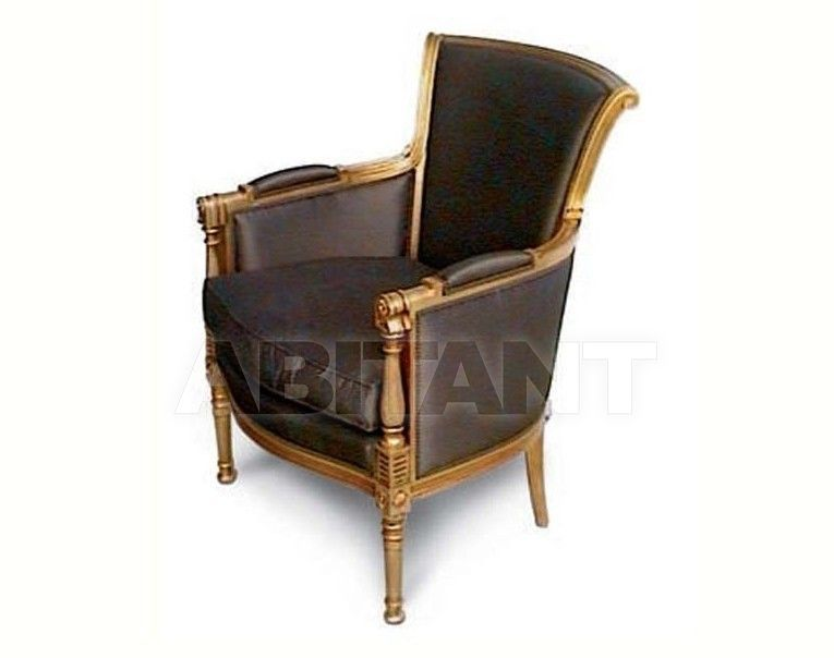 Купить Кресло Fratelli Boffi Decorative Furniture 1530