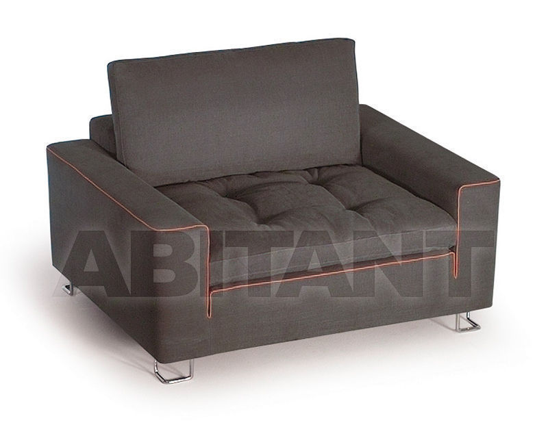 Купить Кресло Jazz Sancal Diseno, S.L. Sofa 067.11.Q.1
