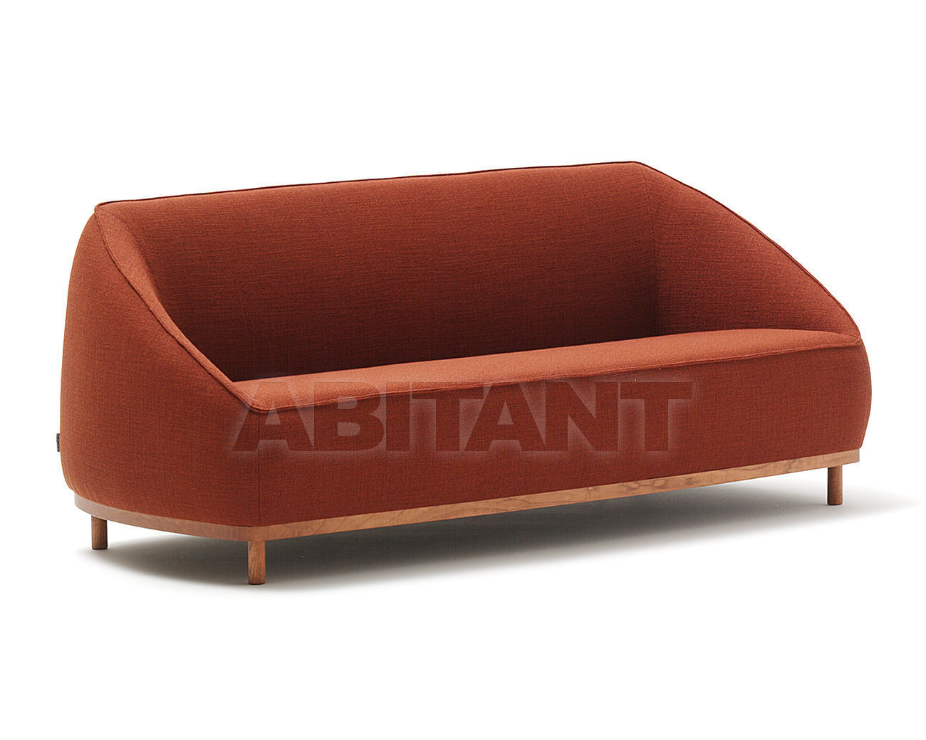 Купить Диван Sumo Sancal Diseno, S.L. Sofa 285.11.T red