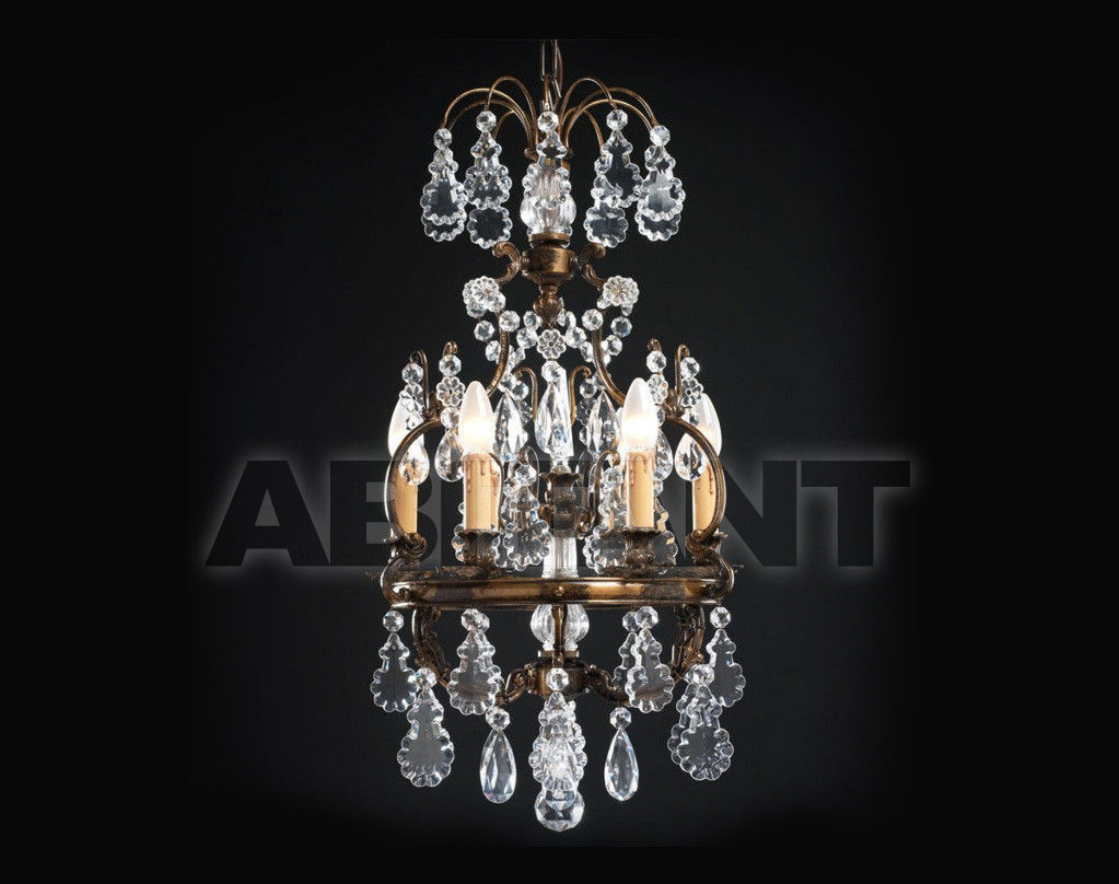 Купить Люстра Badari Lighting Candeliers With Crystals B4-188/6