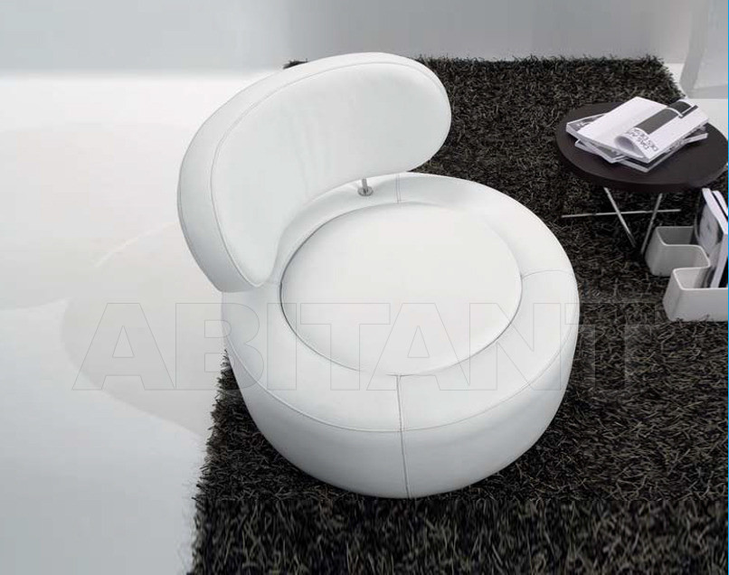Купить Кресло Delta Salotti Italiana square armchair