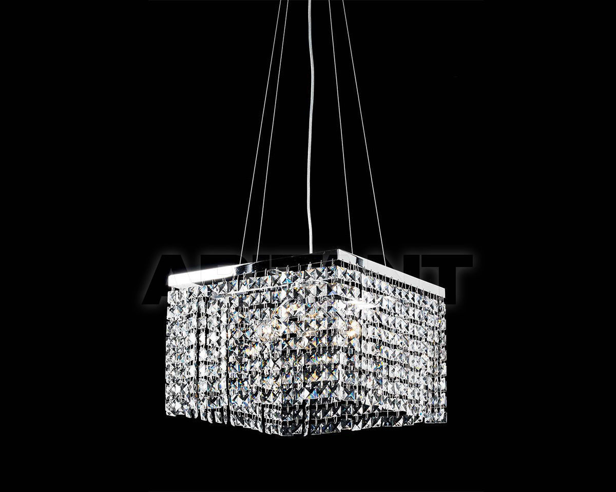 Купить Люстра Ciciriello Lampadari s.r.l. Lighting Collection NPL sospensioni grande