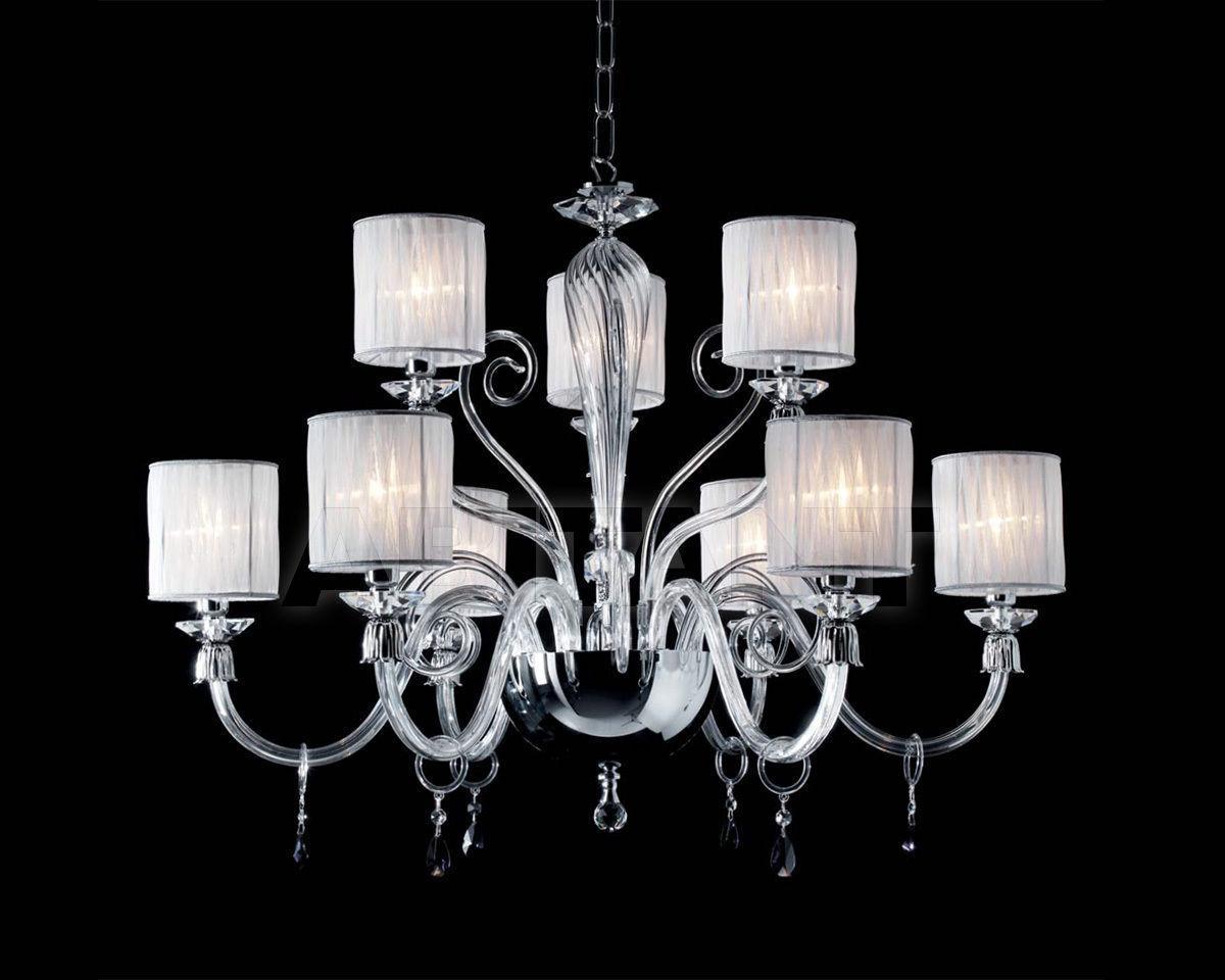 ciciriello lampadari : ?????? ????? Ciciriello Lampadari s.r.l. LUCY lampadario 9 ...