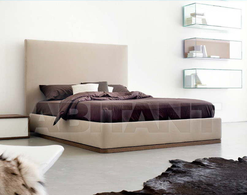 Купить Кровать DREAM Olivieri  Bedroom LE394-N