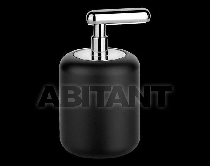 Купить Дозатор для мыла Le Terre Gessi Spa Bathroom Collection 2012 38038 Chrome