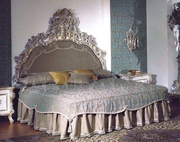 Купить Кровать MUSS Asnaghi Interiors Bedroom Collection 207251