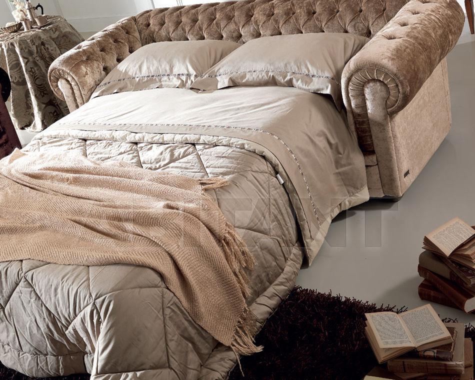 Keoma salotti chester divano 3 posti letto - Divano letto chester ...