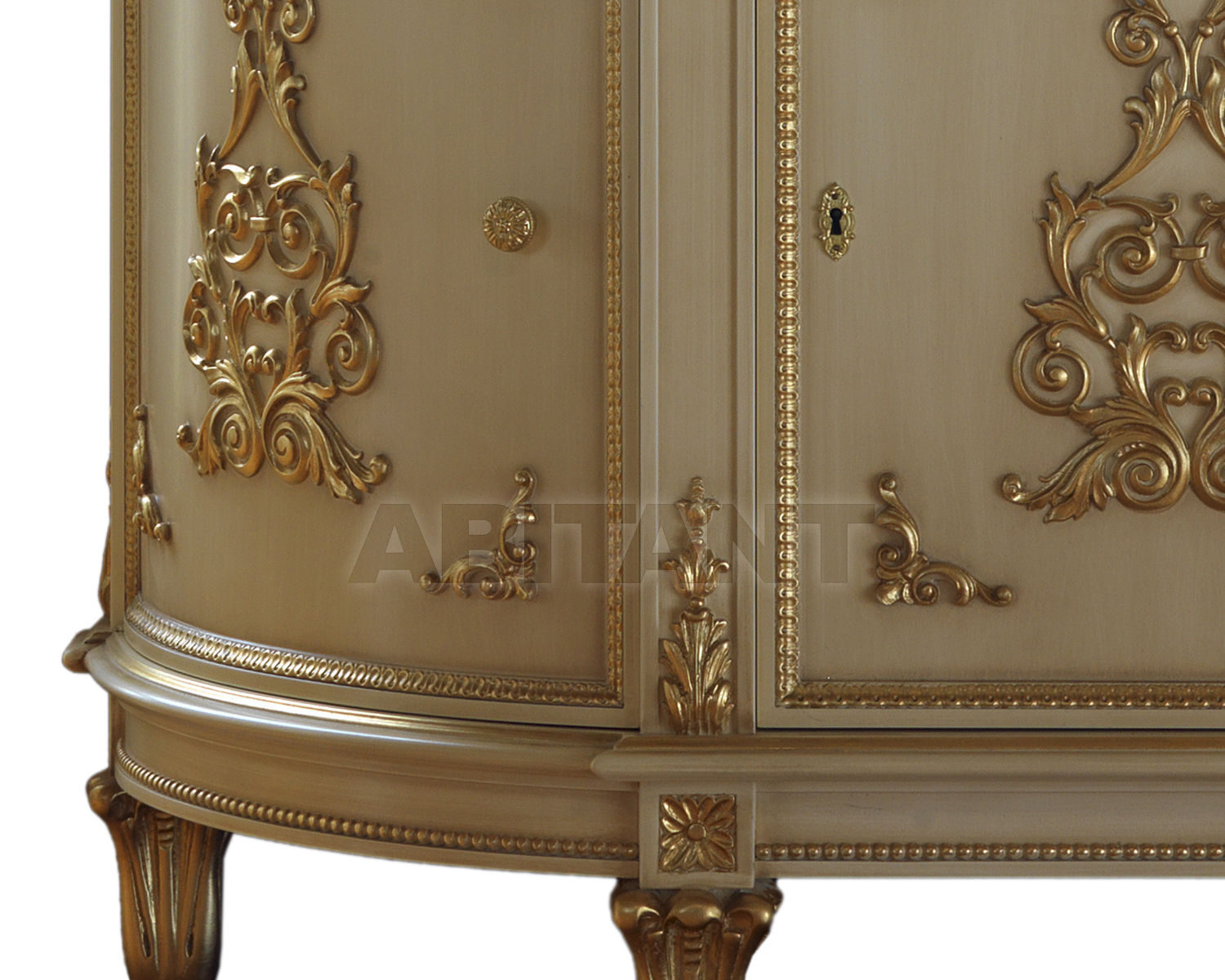 Arte arredo limoges buffet 3 doors for Arte arredo