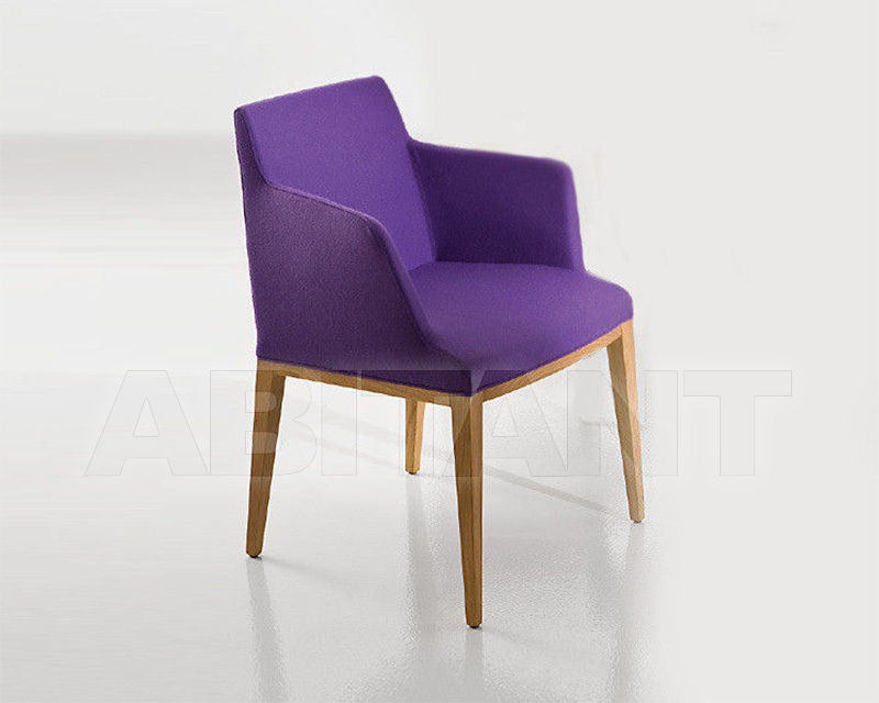 Купить Кресло Chairs&More Euro bloom sp purple