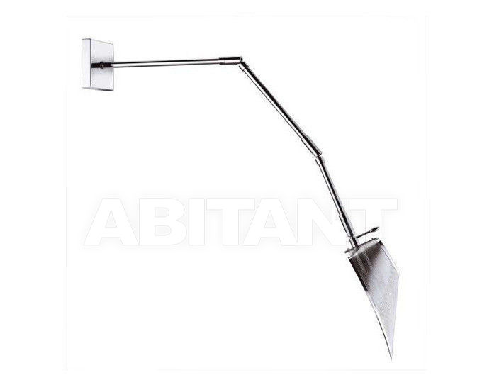 Купить Бра Anna Lari & Co. Collection 2010 AIRONE/m WALL LAMP THREE JOINTS