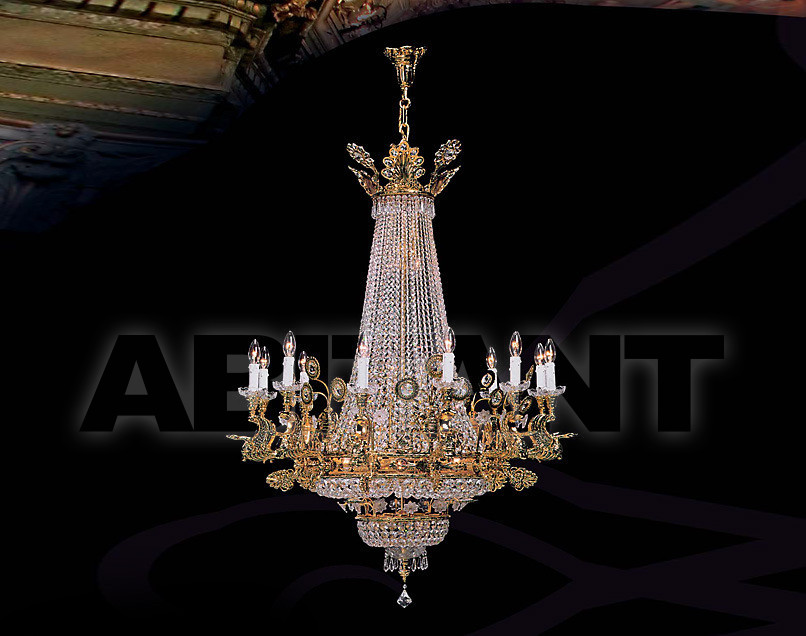 Купить Люстра Valencia Lighting Chandeliers 20301