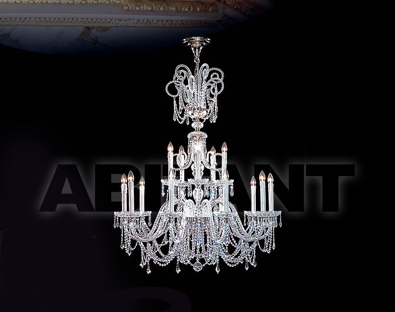 Купить Люстра Valencia Lighting Chandeliers 24395