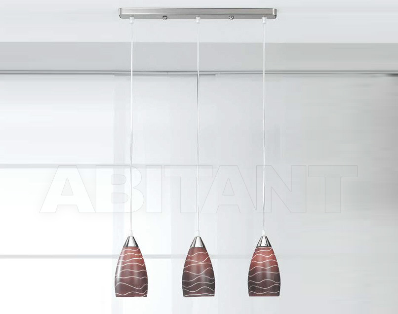 Купить Светильник Twist Leonardo Luce Italia Interno Decorativo 2417/S-3
