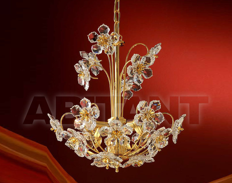 Купить Люстра Arredo Luce Fashion Crystal 507/3