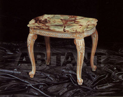 Купить Столик кофейный Anselmo Bonora 2010 1189  Tavolino quadrato/Little square table