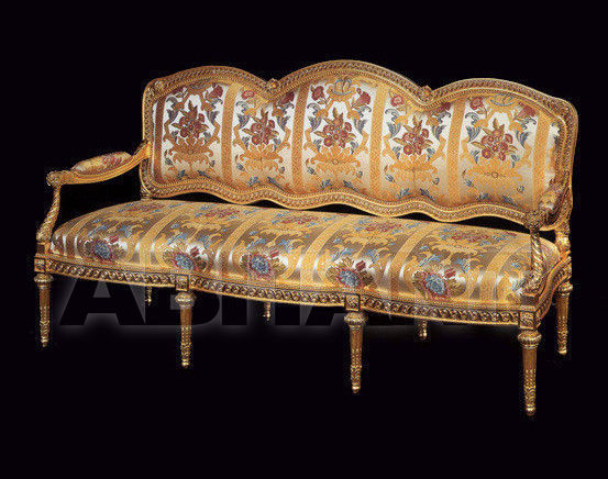 Купить Канапе Anselmo Bonora 2010 1966  Canape 3 posti/Three seater sofa