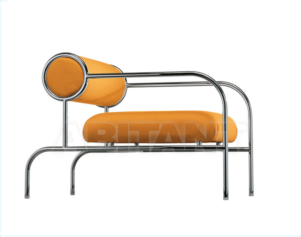 Купить Кресло Sofa with Arms Cappellini Collezione Sistemi PC_17