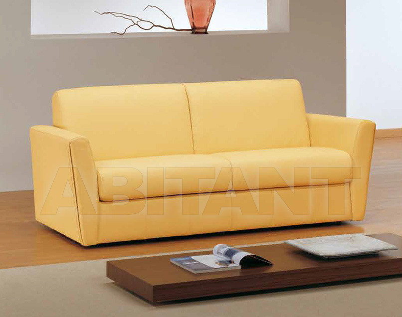 Купить Диван NEW YORK Divani Sofa Team Divani NEW YORK 3P LETTO