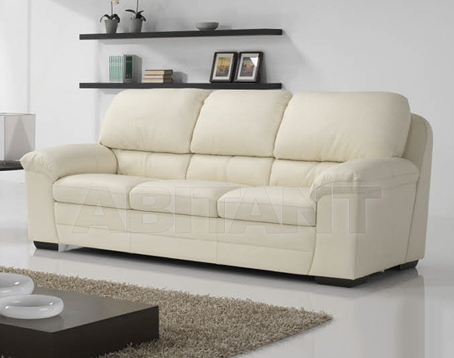 Купить Диван DOLLY Divani Sofa Team Modern Relax DOLLY 3P FISSO