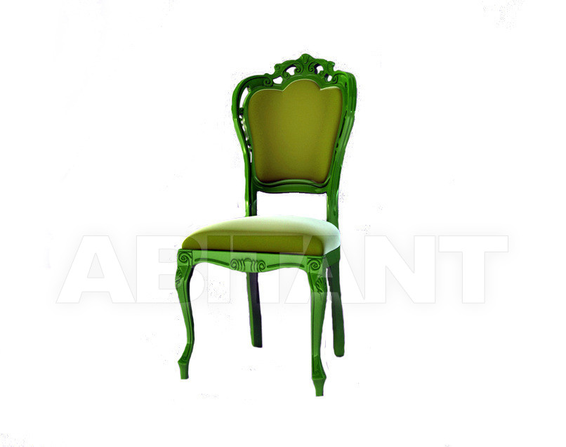 Купить Стул DV homecollection srl Dv Home Collection 2011-2012/day Сuriosity/chair
