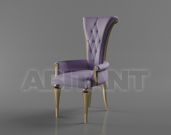 Купить Стул с подлокотниками DV homecollection srl Dv Home Collection 2011-2012/day Desire_armchair