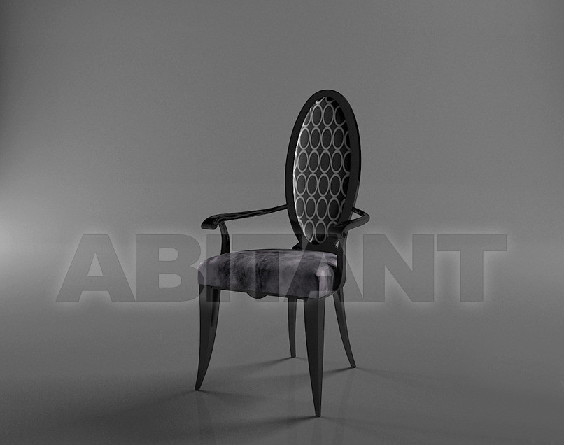 Купить Стул с подлокотниками DV homecollection srl Dv Home Collection 2011-2012/day Form_armchair