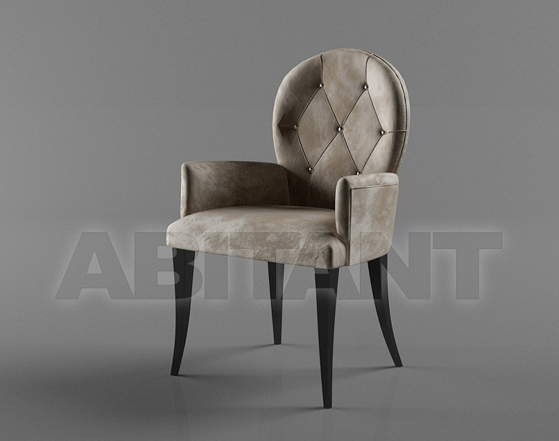 Купить Кресло Nobility DV homecollection srl Dv Home Collection 2011-2012/day Nobolity_armchair
