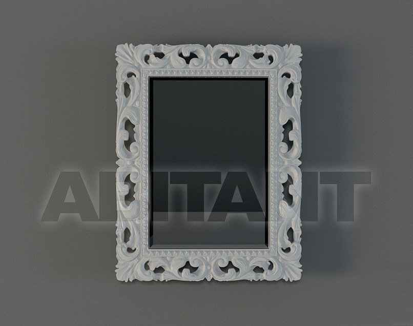 Купить Зеркало настенное DV homecollection srl Dv Home Collection 2011-2012/night Arrogance  mirror
