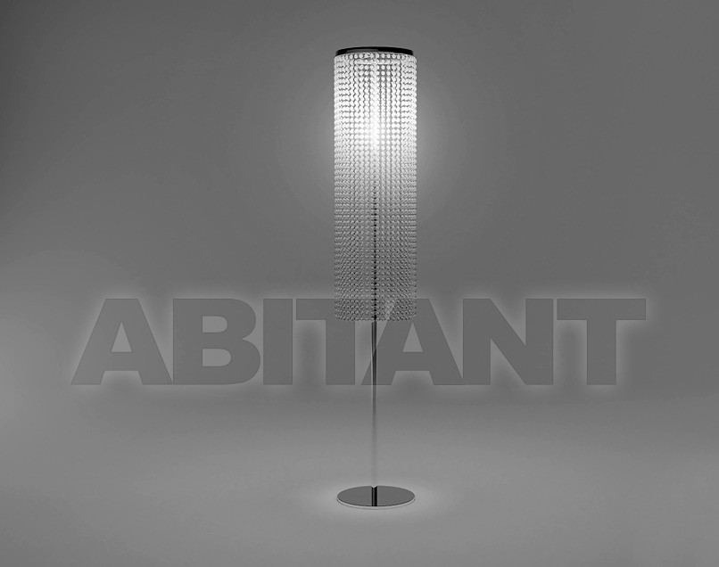 Купить Торшер DV homecollection srl Dv Home Collection 2011-2012/night Allen  Floor lamp