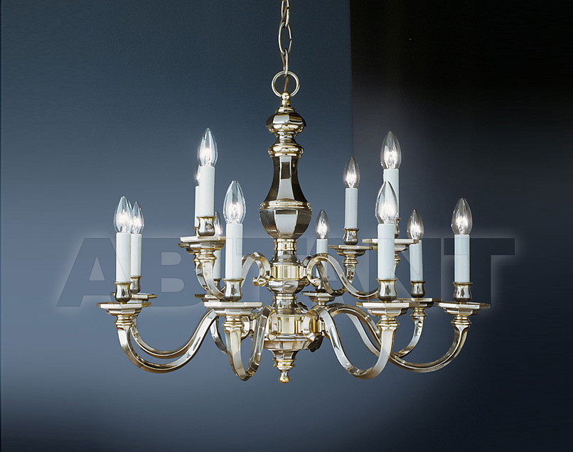 Купить Люстра Lampart System s.r.l. Luxury For Your Light 16500 8+4