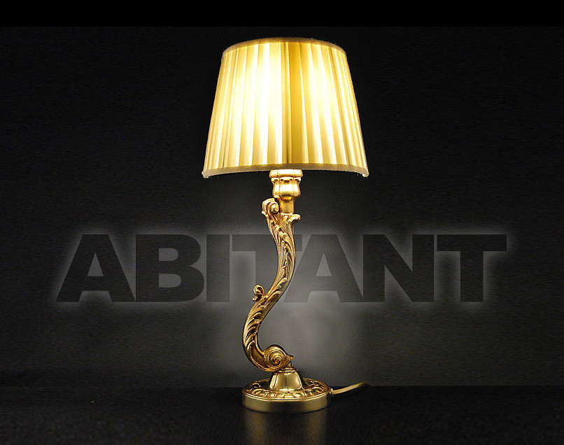 Купить Лампа настольная Lampart System s.r.l. Luxury For Your Light 8000 P