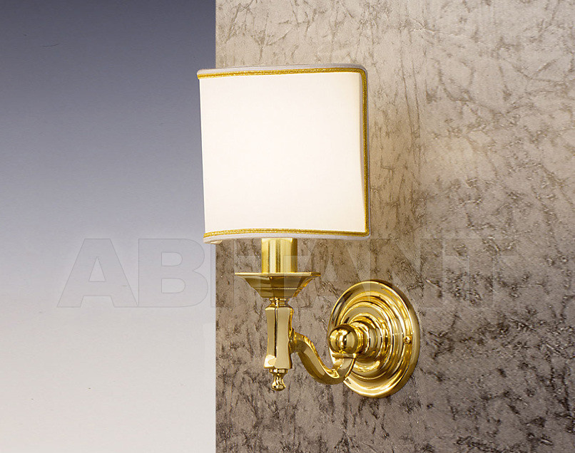 Купить Бра Lampart System s.r.l. Luxury For Your Light 630 A