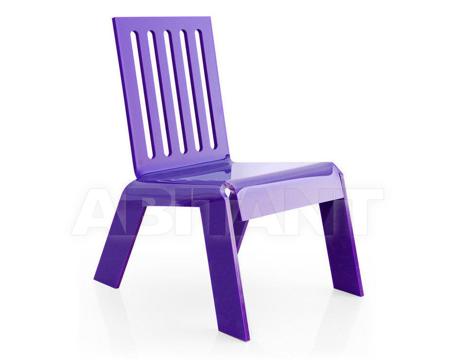 Купить Кресло Acrila Outdoor rung relax chairs purple