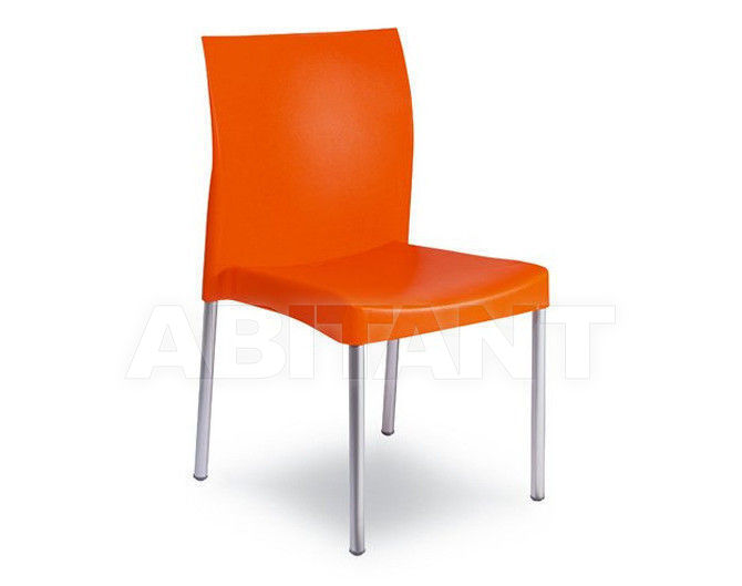 Купить Стул JENNY Contral Outdoor 405 11 = orange