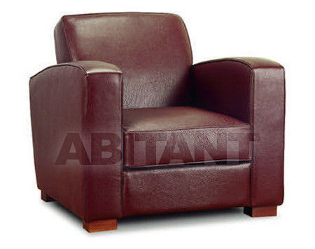 Купить Кресло D'argentat Paris Exworks LONG JOHN armchair