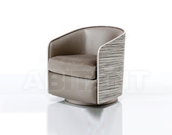 Купить Кресло D'argentat Paris Exworks COQUE armchair gray