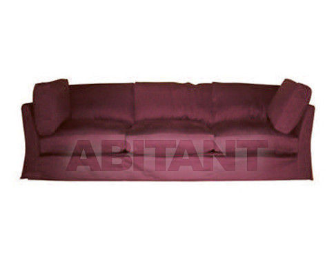 Купить Диван D'argentat Paris Exworks KIDOU sofa 240 red