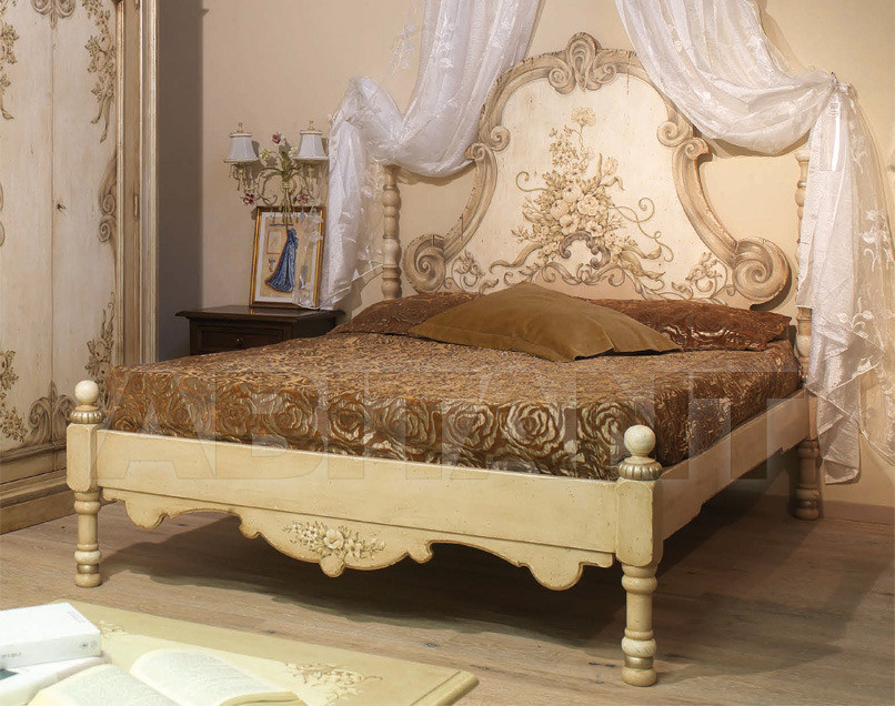 Купить Кровать Artelegno Night Collection 8200 D