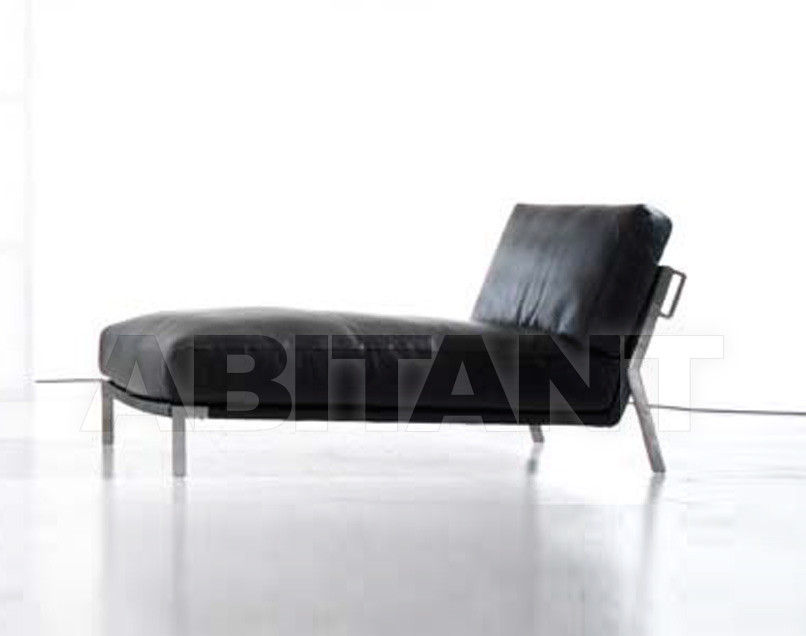 Купить Кушетка Contempo Magazine 2012 LINK CHAISE LONGUE NO ARMS