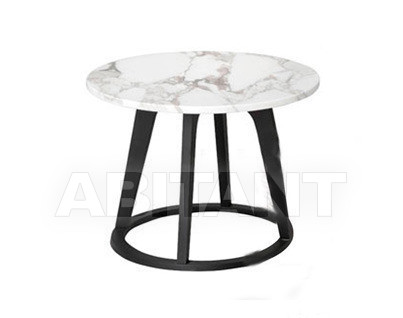 Купить Столик кофейный Contempo Magazine 2012 punto TALL TABLE CALACATTA MARBLE / WOOD