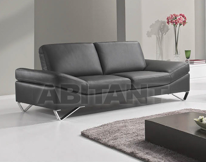 Купить Диван Divani Sofa Team Pelle MICHELANGELO 210