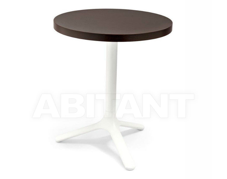 Купить Столик приставной AREA T Connubia by Calligaris Dining CS/4067-A D65 H P128, P94