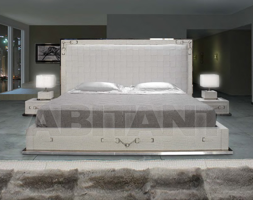 Купить Кровать Formitalia Bedrooms TIME SQUARE Bed