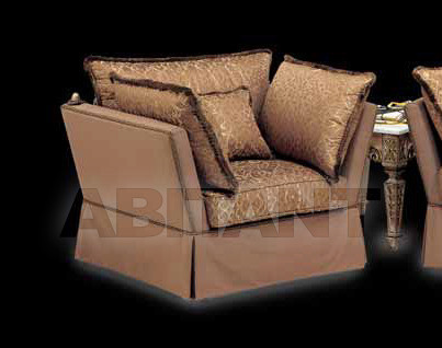 Купить Кресло Isacco Agostoni Contemporary 1008 ARMCHAIR
