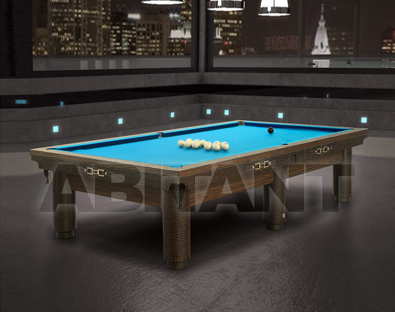 Купить Бильярдный стол Formitalia Dining PLAYING A'ROUND Billiard Table